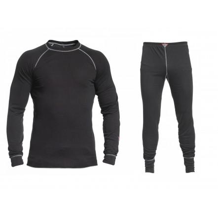 Actie thermoset broek 721 & shirt lange mouw 720