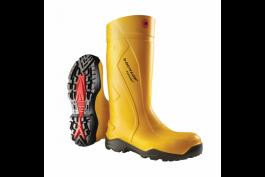 Werklaars Dunlop Purofort Full Safety C762241 / S5