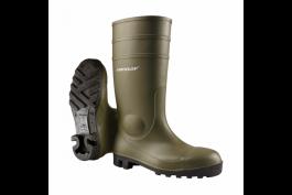 Werklaars Dunlop Protomaster Full Safety 142VP
