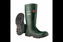 Werklaars Dunlop Purofort Fieldpro Full Safety EG62E33 / S5