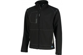 Orcon ID Softshell Jack Anthony