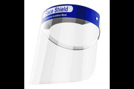 Face Splash Shield 10-pack