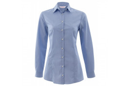 Kummel damesblouse Dresden 21022 Slim Fit