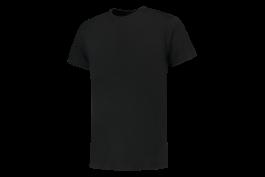 T-shirts Tricorp T-190 zwart