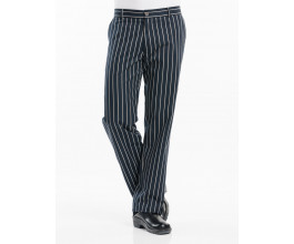 Koksbroek Chaud Devant 160 Big Stripe