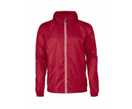 Windbreaker Printer Red Flag Fastplant