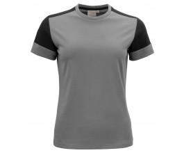 T-shirt Lady Printer Prime Bicolor