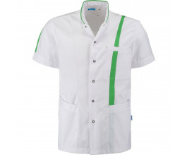 Jack De Berkel Lex Wit - Fashion Green