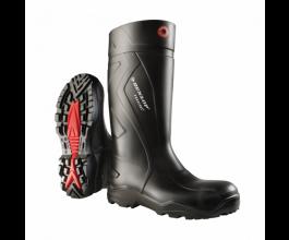 Werklaars Dunlop Purofort Full Safety C762041 / S5