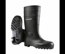 Werklaars Dunlop Protomaster Full Safety 142PP