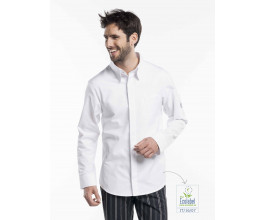 Chef Shirt Chaud Devant 990 White