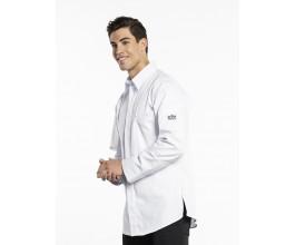 Chef Shirt Chaud Devant 990 White