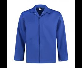 Foodjas kort Reinke Bedrijfskleding blauw