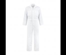 Foodoverall Reinke Bedrijfskleding wit