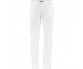Herenpantalon Shae Care James Slim fit Wit