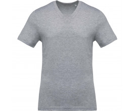 T-shirt Kariban K357 grey